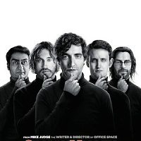 «Кремниевая долина» / «Silicon Valley» (2014 —)